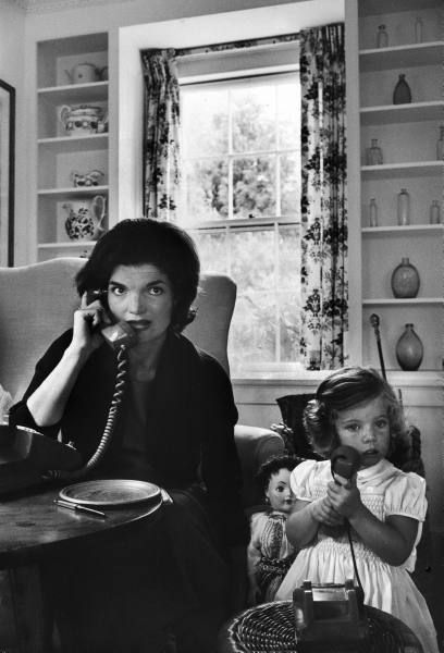 Like mother, like daughter.: Jackie Kennedy, Mother, Kennedy Onassis, Daughter, Kennedy Family, Caroline Kennedy