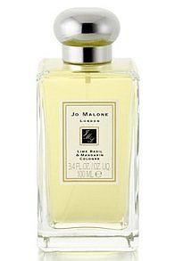 Lime, Basil And Mandarine Cologne
