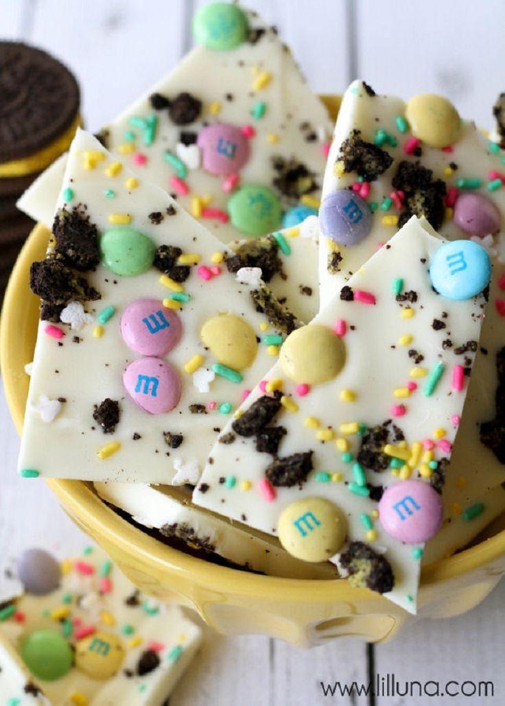1000+ images about Spring/Easter Desserts on Pinterest   Meringue ...