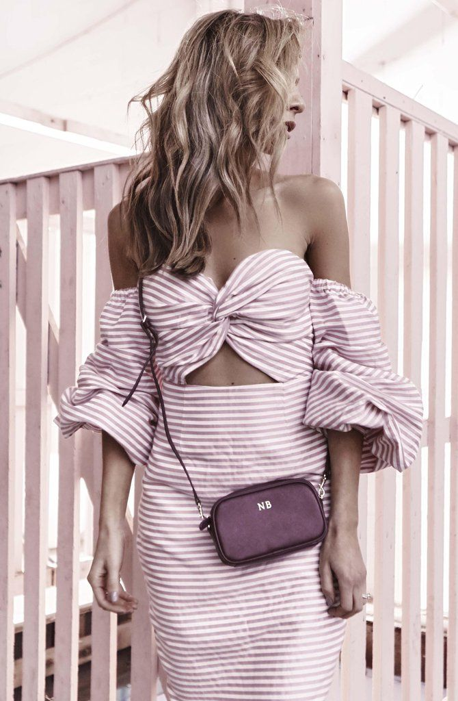 DESIGNER DRESS HIRE AUSTRALIA - Turn heads this weekend with the Candy Eyed Dress by ASILIO! RRP: $390 - & yours to rent for only a fraction of the cost! What's not to love? #dresshire #designerwear