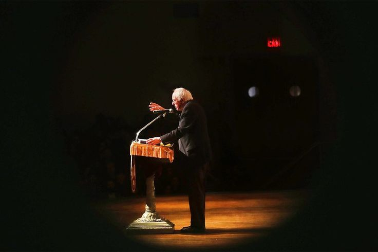 THE 2020 CASE FOR AN UNRECONSTRUCTED BERNIE SANDERS  Democrats can try to activate new voters to match their social liberalism, or win back those who jumped ship in 2016. Why Sanders is primed to pull off a tactical rightward turn.