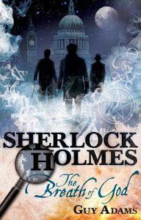 A Bookaholic Swede: April's Wish list: Sherlock Holmes