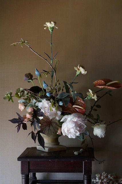 Peonies by Sarah Ryhanen