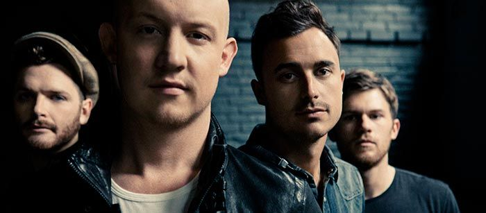 The Fray are coming to Cape Town - Jeremy Loops to Open | Capetowners