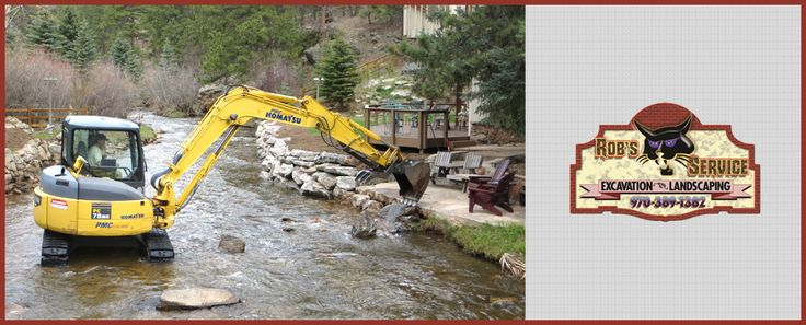 Septic Systems, Conifer, CO 80433  #ErosionControl #Excavation #SitePrep #RetainingWalls #BoulderWalls #SepticSystems #Foundations #DrivewayConstruction #Grading #Excavation #Contractor #MountainExcavation #Drainage #Conifer #Conifer80433