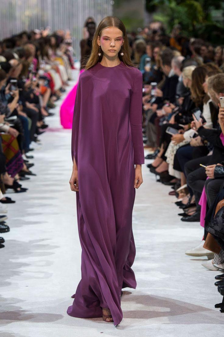 Pure Glamour: VALENTINO | ZsaZsa Bellagio - Like No Other
