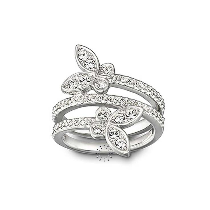 Δαχτυλίδι Nightingale Swarovski  129€  http://www.kosmima.gr/product_info.php?manufacturers_id=62_id=18474