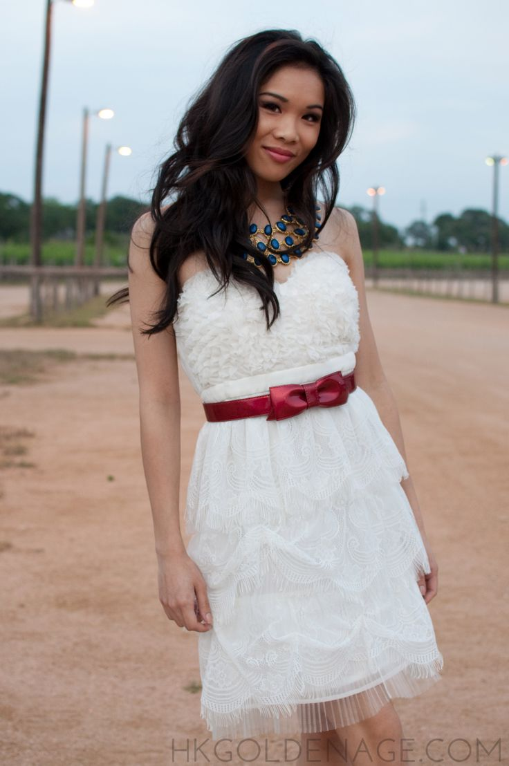 Dress Belts   Red, White & Blue :: Country Dress & Cowboy Boots