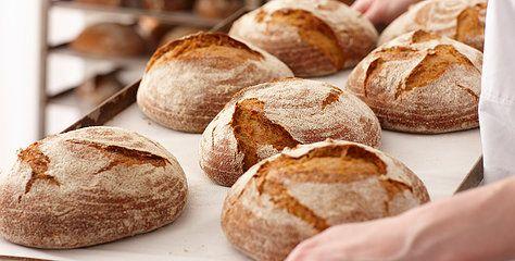 Rozemarijn & Thijm Blerick bakt elke dag zelf vers brood.