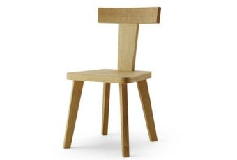Sipa T Coffee Chair code:CHSP04dimensions:435 x 465 x 830 Seat Height 450materials:Solid Oak Woodcolours:White Oak, Various to order, Ebonized Oak, Rawpackaging:1pc per CartonDescription:Sipa T Coffee Chair #OBODODESIGN #FURNTIUREDESIGN