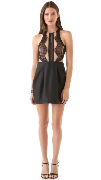 Three Floor Night Cat Dress... oh whyy don't they make dresses for women with breast