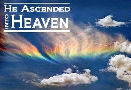You're searching for Ascension Day United States? Here you ...
