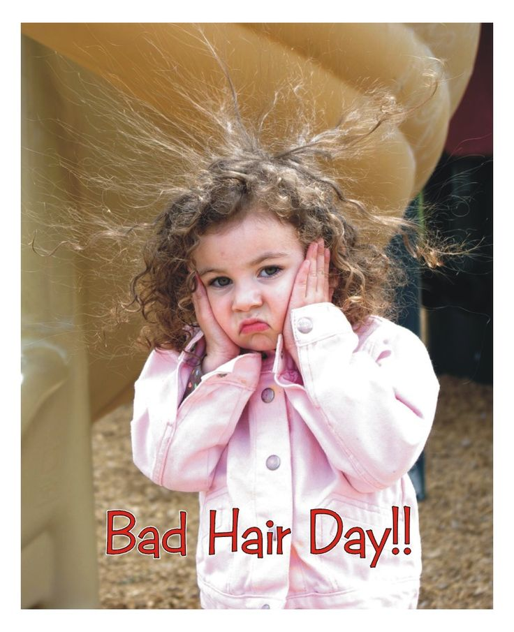 Real Bad Hair Day: 17 Best Images About Really Bad Hair Day On Pinterest