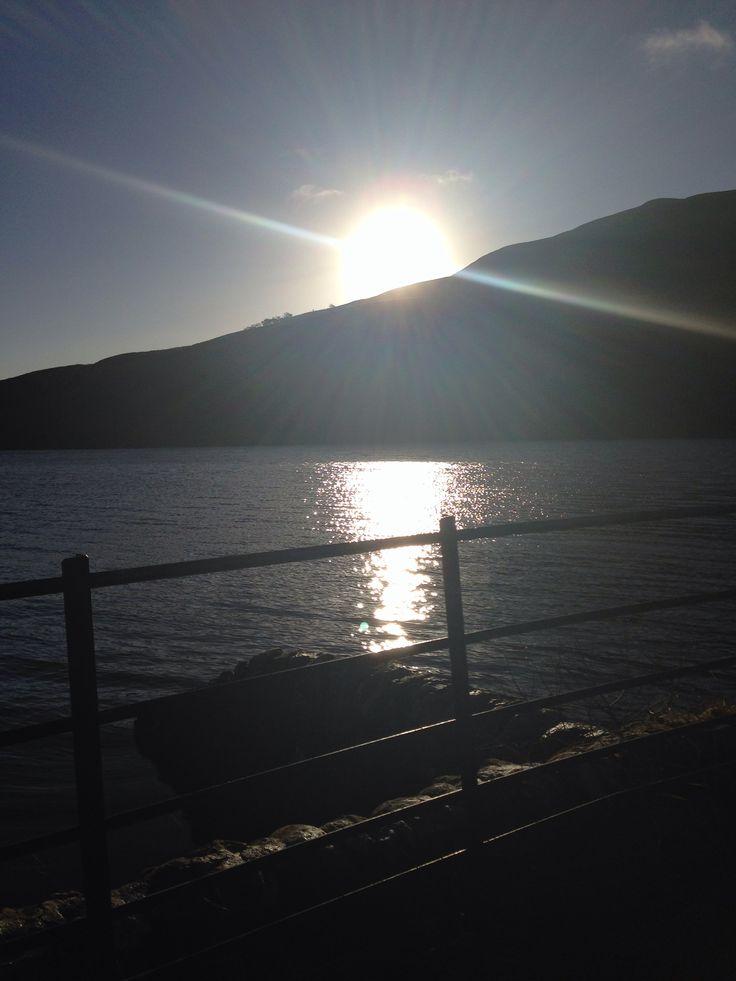 Pentlands Walk Reservoir ☀️