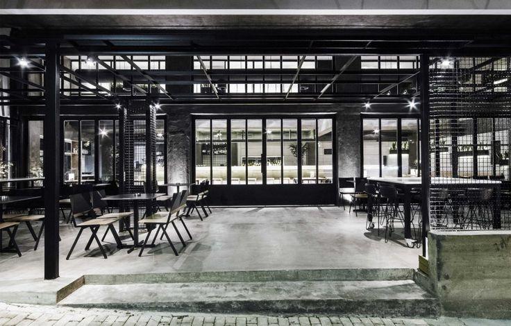 OTTO cafe , Athens Greece