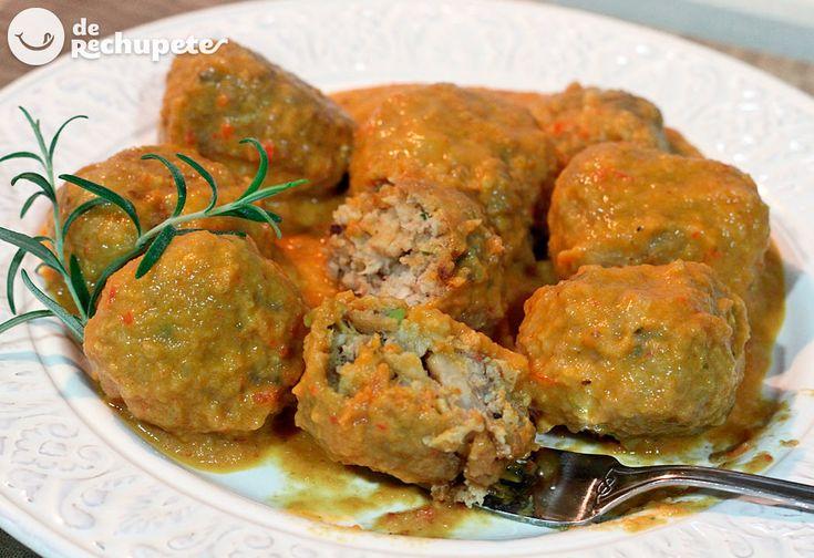 Las albóndigas de pescado preparadas con sardinas, caballa o arenques son un plato marroquí clásico pero también muy famoso en las zonas costeras de España, Italia y Grecia.☆☆