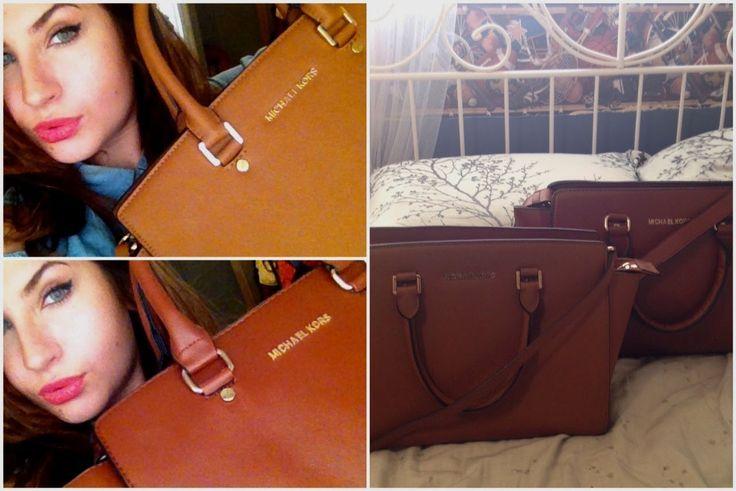 Michael Kors handbags Is essential of Women's Fashion