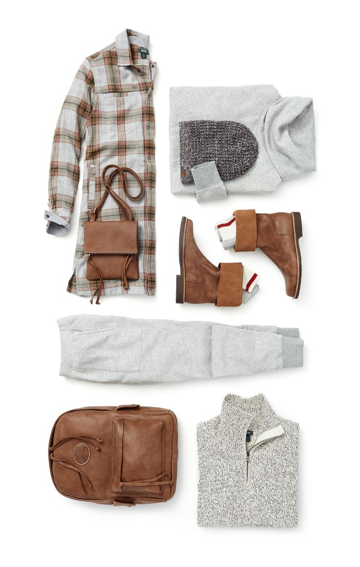 "Shop our ""Comforts of Home"" for her lookbook collection: http://ow.ly/WXTSZ"