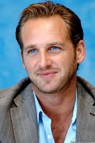 Josh Lucas(Seconhand Lions, Glory Road) reminds me of Ralph Fiennes