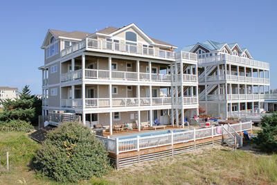 Pet Friendly Beachfront Rentals Carolina Beach Nc