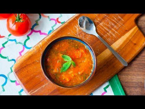 Un viandante in cucina: Harira vegetariana - zuppe marocchine - zuppe vege...