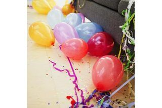 Middle-school cliques can derail a 13-year-old's birthday party. When hosting the party, you should have several games planned that interest teenagers. Award the winners of the games with prizes as an incentive to get the teens to play. Some careful planning will ensure that the games are not boring. Choose high-energy games to keep the party...