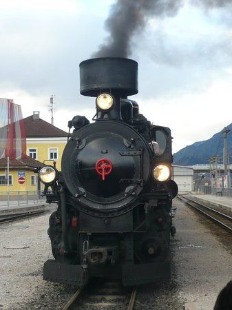 Zillertal Railway, Jenbach: See 75 reviews, articles, and 54 photos of Zillertal Railway, ranked No.3 on TripAdvisor among 5 attractions in Jenbach.