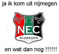 NEC nijmegen -en wat dan nog