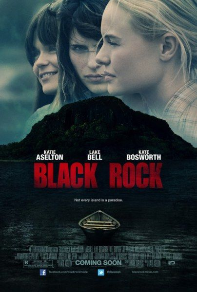 BLACK ROCK(2012)邦題・・処刑島 みな殺しの女たち