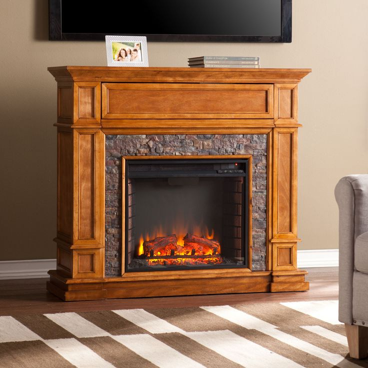 1000 Ideas About Electric Fireplace Media Center On Pinterest Consoles Electric Fireplaces