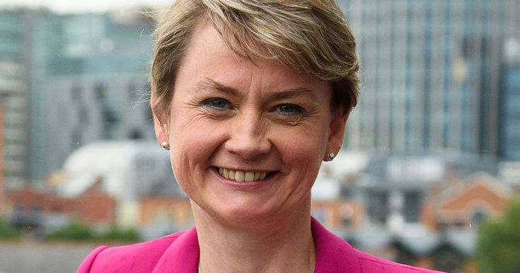 More nonsense with no proof to back it up. Women have a lot to lose if we quit the European Union, warns Yvette Cooper