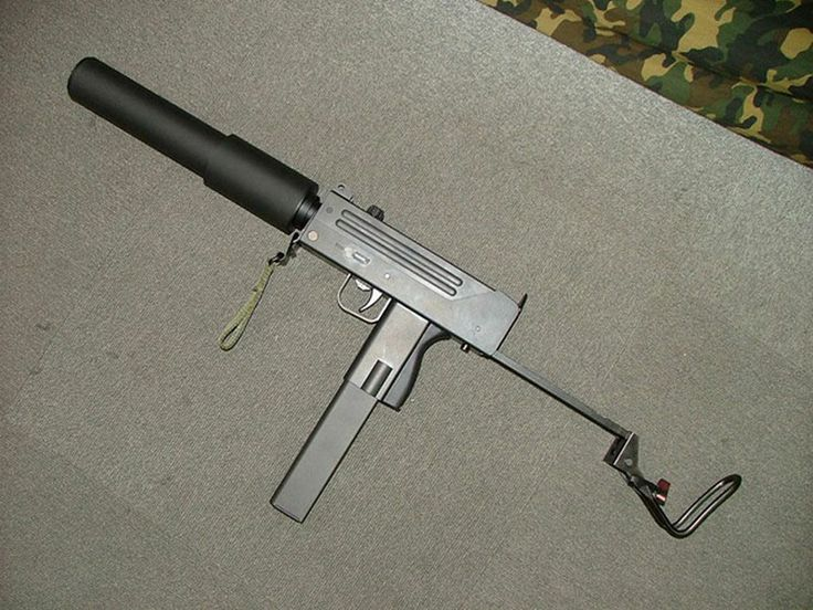 Folding Stock for M10/9 or 45 – Practical Solutions