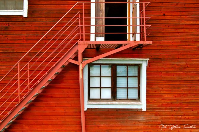 Red House #Finland #Wood #House #Kuopio #Red