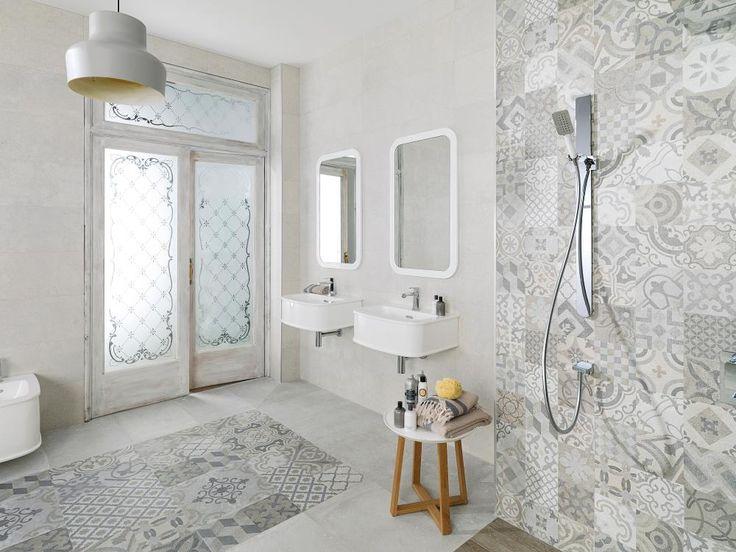 плитка пэчворк в интерьере ванной: 25 тыс изображений найдено в Яндекс.Картинках