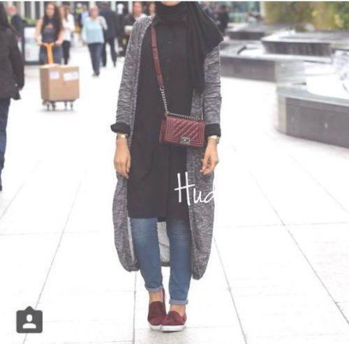 Hijab fashion guide 2016