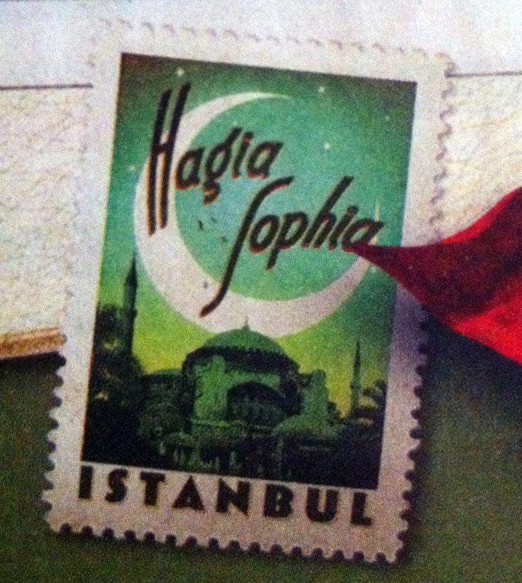 Hagia Sophia Instanbul