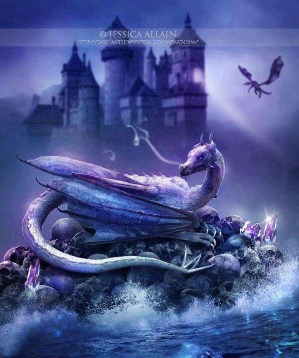 Dragon ...whimsical