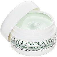 Mario Badescu - Ceramide Herbal Eye Cream in  #ultabeauty