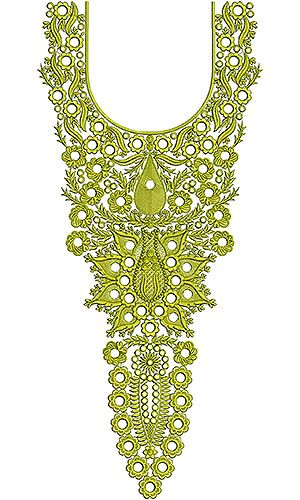 7756 Dress Design