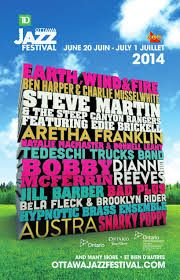 ottawa td jazz festival - Google Search