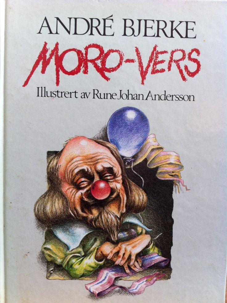 andre bjerke dikt barnebok - Google-søk