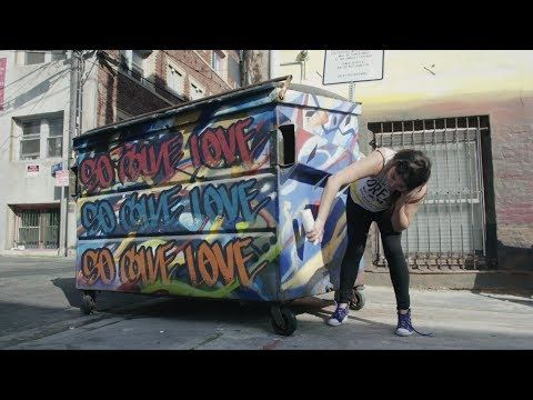 Andy Grammer feat. LunchMoney Lewis - Give Love