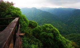 Parque Nacional El Imposible, El Salvador...xtreme adventure