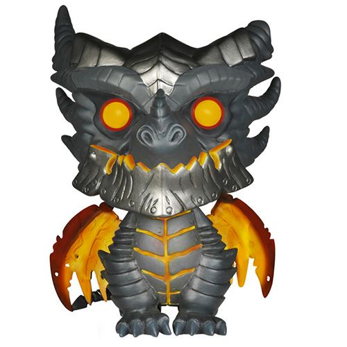 Figurine DeathWing (World Of Warcraft) - Figurine Funko Pop http://figurinepop.com/deathwing-world-of-warcraft-funko