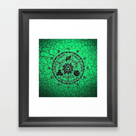 Zelda Triforce - $37