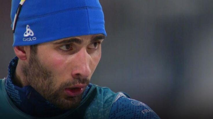 Le quintuple champion olympique de biathlon Martin Fourcade a déclaré samedi à l'AFP être opposé à un boycott de la dernière étape de la Coupe du monde (22-25 mars) à Tyumen en Russie,…