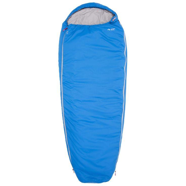 Les mer om Helsport Glitterheim Spring V bright blue, sovepose. Trygg handel med Prisløfte og 100 Dagers Åpent Kjøp