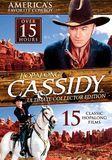 Hopalong Cassidy: 5 Classic Feature Film Westerns [DVD]
