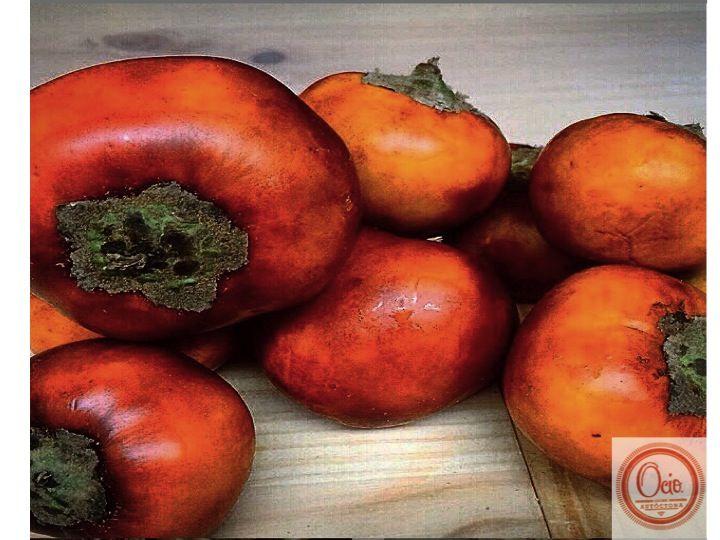 Lulos de río y de la chagra Amazónica colombiana. Exquisitamente ácidos!#cocinacolombiana