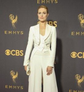 Here's what the Westworld women rocked at the Emmys.
